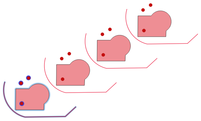 Vector creation
